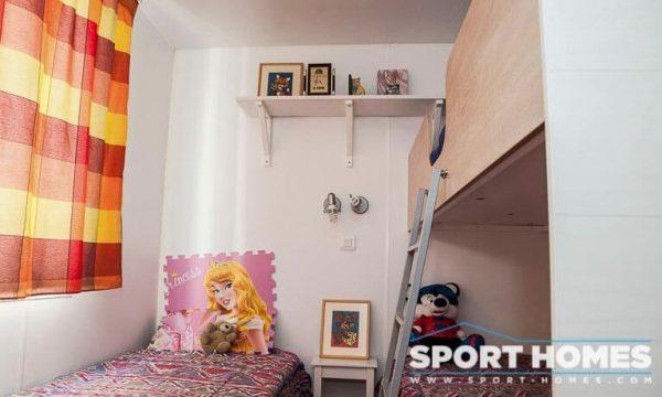 Casa prefabrida de ocasión Ohara Ophea 734 2CH habitación