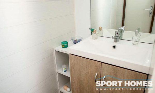 Casa prefabrida de ocasión Ohara Ophea 734 2CH baño