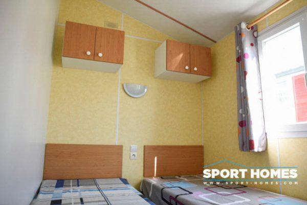 Casa prefabrida de ocasión Riderev Bermudas 3 CH habitación 2