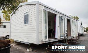Casa Prefabricada nueva Dú Louisiane Sport 842 exterior