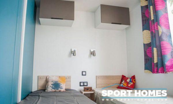 Casa Prefabricada nueva Dú Louisiane Sport 842 habitación