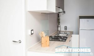 Casa Prefabricada nueva Modular Sport cocina