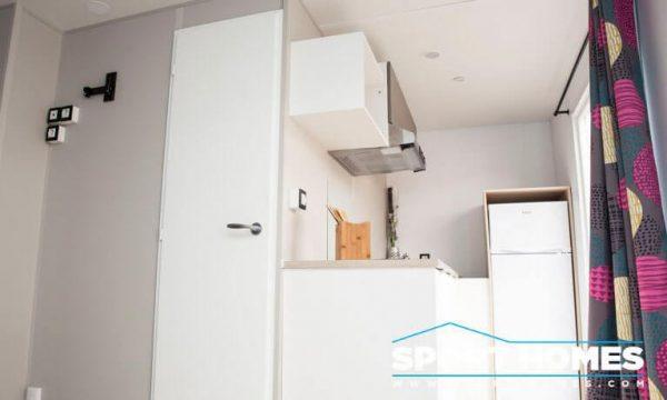 Casa Prefabricada nueva Modular Sport cocina 2