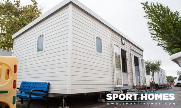Casa Prefabricada nueva Modular Sport Exterior