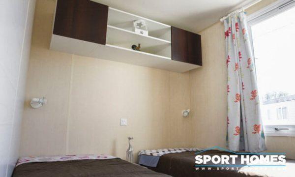 Casa Prefabricada de ocasión Ohara Ophea 2CH Luxe habitación