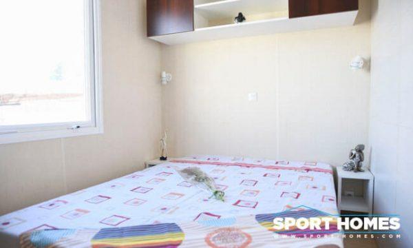 Casa Prefabricada de ocasión Ohara Ophea 2CH Luxe habitación de matrimonio