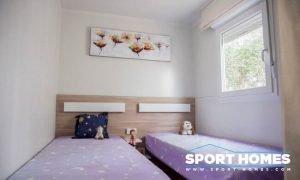 Casa prefabricada nueva Caribe Plus Costa Rica habitación 1