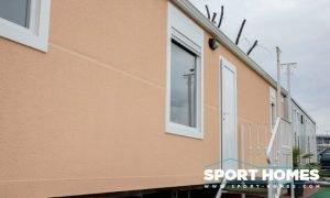Casa prefabricada nueva Caribe Plus Costa Rica Exterior
