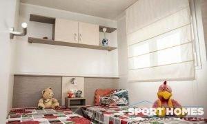 Casa prefabricada nueva Caribe Plus Costa Rica 3CH dormitorio 2
