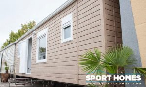 Casa prefabricada nueva Caribe Plus Guatemala exterior