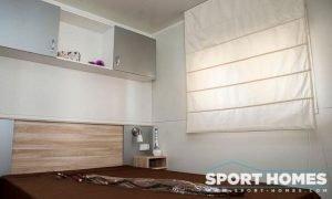 Casa Prefabricada nueva Caribe Plus Panamá habitación de matrimonio