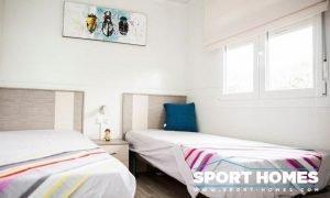 Casa Prefabricada nueva Dú Caribe Plus Venezuela habitación 2
