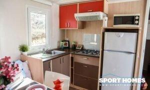 Sun Roller 3 CH cocina