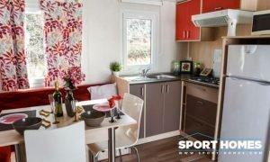 Sun Roller 3 CH cocina-comedor