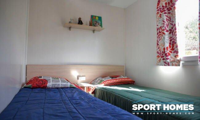 Sun Roller 3 CH habitación