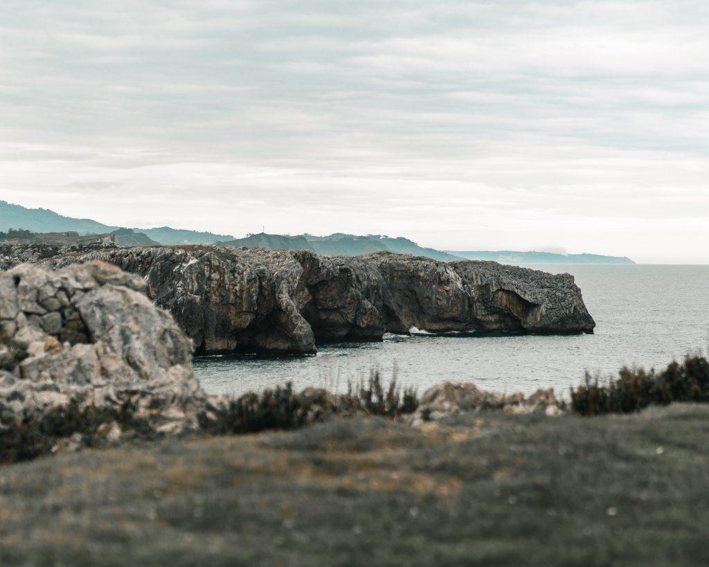 Asturias paisaje mobil home