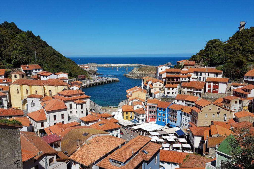 Asturias (España)