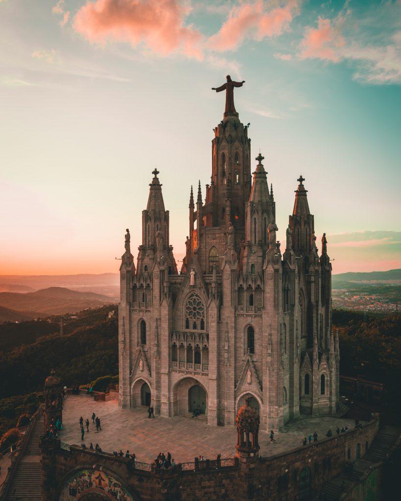 Catedral Cataluña