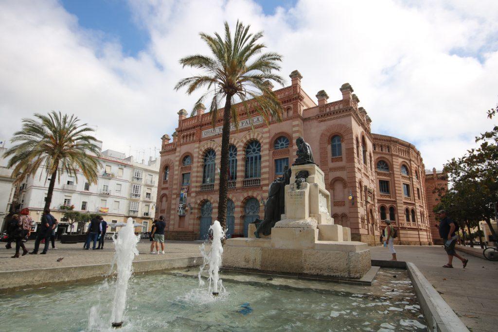 Andalucía casas