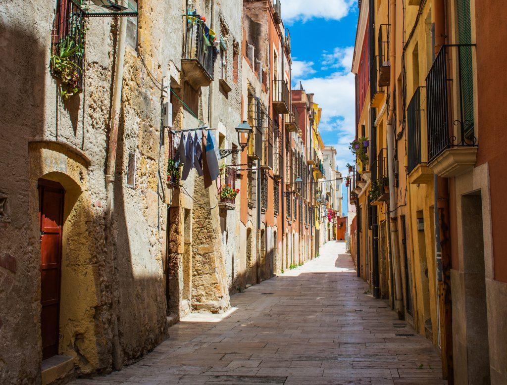 cataluña casas