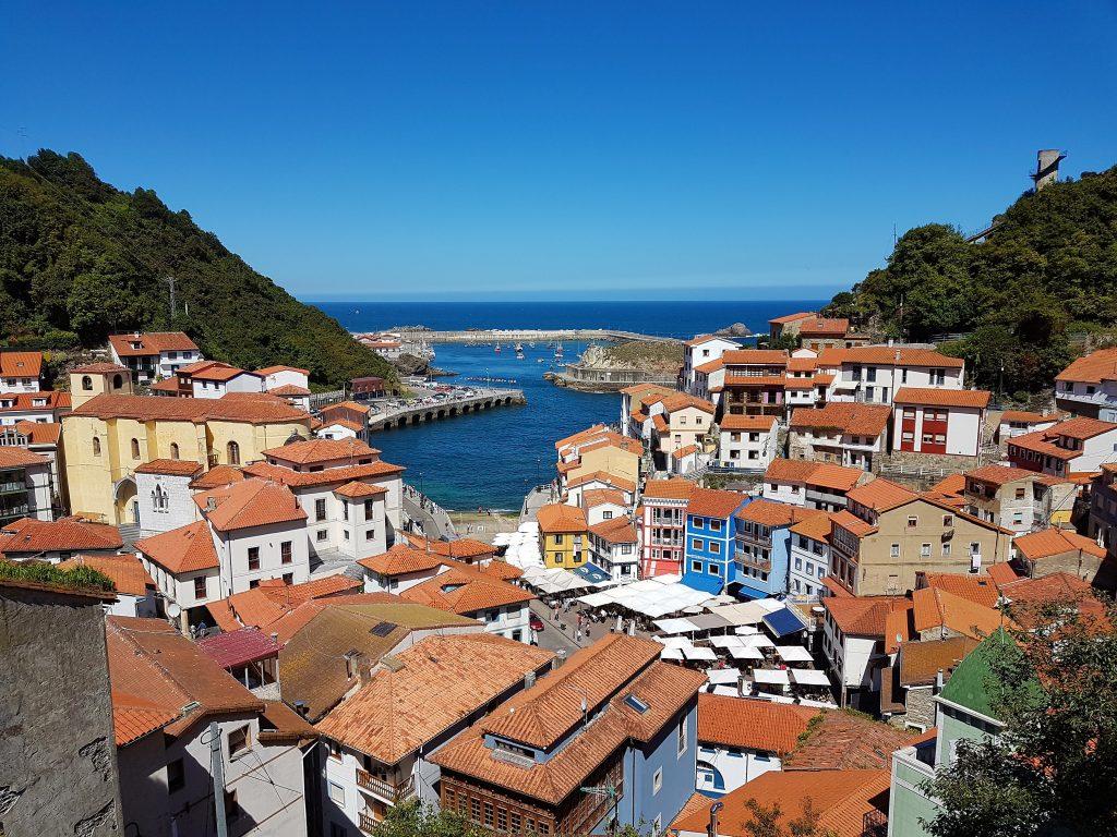 Asturias casas mobil home