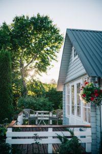 casas móviles prefabricadas verano
