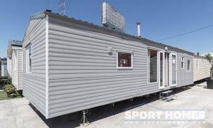 casa móvil prefabricada