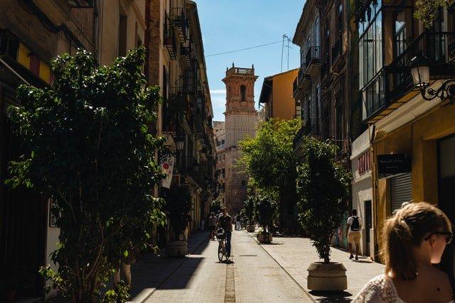 Casas móviles en Valencia